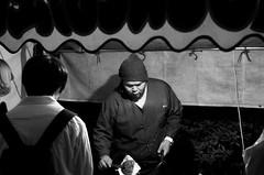 Okonomiyaki (Tensora) Tags: nikon night d7000  japan  tokyo