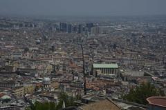 Verso il futuro 0.o / Future direction (Loredana Consoli) Tags: napoli spaccanapoli city citt dallalto oldnew