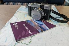 Woodland Trail, Loch Maree (Ian_Boys) Tags: scotland fuji fujifilm x20 lochmaree 2016 x100t
