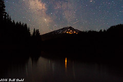 Milky Way Over Mt. Bachelor 39 (Bill Dahl 2 Million+ Views Club) Tags: billdahl billdahlphotography billdahlphotographer billdahlnet mtbachelor mtbachelorarea mtbachelorsunsets oregonusa oregon oregonphotography oregonphotographers bendoregonphotographers bendoregonphotography threesisters threesisterswilderness copyright2016 canoneos7d canon7d milkyway canon nightphotography astrophotography httpwwwbilldahlnet