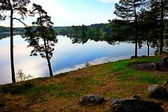 DSCF5495 (Peter Ghita) Tags: lake reflections landscape spring seasons fujinonxf1855mmf284rlmois fujifilmxt1