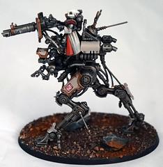 Adeptus Mechanicus Metallica (c_m_miniz) Tags: miniatures warhammer warhammer40k gamesworkshop wh40k mechanicus adeptus