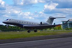 M-BHBH Gulfstream G650  FAB (Jetstar31) Tags: mbhbh gulfstream g650 fab