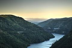 Caones del Sil (miguel_rpm) Tags: rio river galicia ourense nikon d3300 1855mm