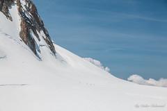 Aiguille du Midi (didier.delavaud) Tags: aiguilledumidi glacier laneige