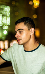 Who Knew (christian.zoleta) Tags: photography people portrait bokeh 50mm primelens prime dubai nightphotography aperture shutterspeed egypt arab islam muslim