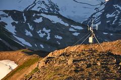 DSC_8922 (sammckoy.com) Tags: garibaldipark castletowers scrambling mountaineering hiking summer mountgaribaldi sphinxbay blacktusk helmcreek gentianridge