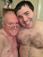 August 02, 2016 (365 Gay #99) (gaymay) Tags: california desert gay love couple happy palmsprings 365gay