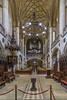 Wittenberg, Schlosskirche (dietmar-schwanitz) Tags: wittenberg schlosskirche church lutherstadtwittenberg kirchenschiff sachsenanhalt nikond750 nikonafsnikkor24120mmf40ged lightroom dietmarschwanitz royalchapel castlechurch