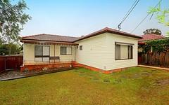 25 Johnston Road, Bass Hill NSW