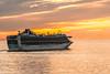 Begegnung auf dem Meer (Fotos aus OWL) Tags: schiff ship shiptoship kreuzfahrt skargerak kieloslo kreuzfahrtschiff cruise