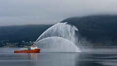 Normand Ferking-663-20160822- FLICKR (Knut Erik Hheim) Tags: fifi vessel firefighting solstad offshore