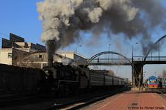I_B_IMG_9028 (florian_grupp) Tags: asia china steam train railway railroad diaobingshan tiefa liaoning sy coal mine 282 mikado steamlocomotive locomotive