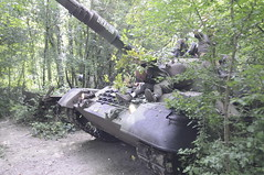 _DSC5814 (Piriac_) Tags: char chars tank tanks tanksintown mons asaltochar charassault charangriff  commemoration batailledemons liberationdemons