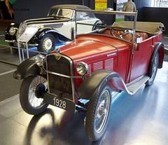 bmw-01 (tz66) Tags: automobilausstellung kaiser franz josefs hhe bmw dixi 315 da prewar car