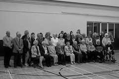 The Aberfan Young Wives' Club, 10 October 2016 (M N Edwards) Tags: aberfan aberfanwivesclub archive commemeration community disaster film heritage history premiere southwales valleys wales