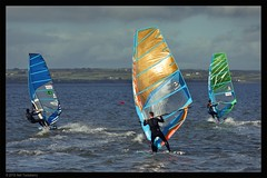 Wind-Surfing @ Glin (Neil Tackaberry) Tags: wind surfing windsurfing glin county co limerick countylimerick colimerick sport water irish ireland sept 2016 outdoor canoneos5dmarkiv eos5dmarkiv 5d4 neiltackaberry shannon river rivershannon estuary shannonestuary wildatlanticway