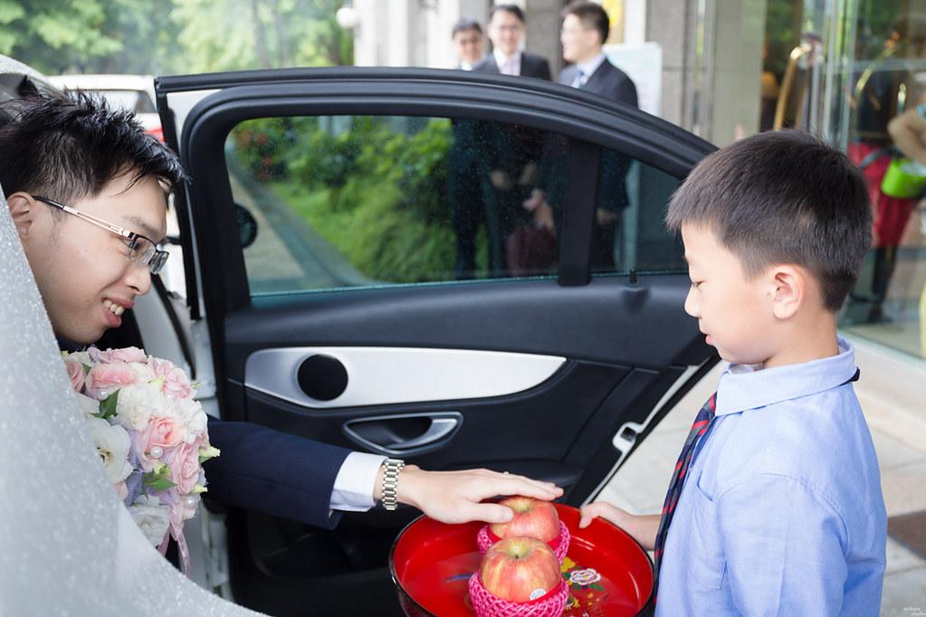 047新竹煙波飯店婚禮拍攝