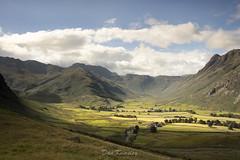 Pavey Ark (Dan Kemsley) Tags: lake district blea tarn pavey ark valley fells scarfell pike summit dan kemsley mountains hills