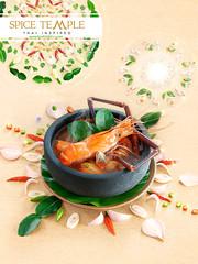 Tomyum-vietnam-food-stylist (Egret Grass) Tags: foodart foodstyling foodstylist fooodphotography nguyenbui thaifood