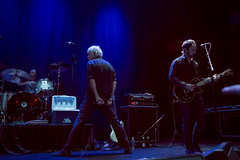 Guided By Voices-2 (rich tarbell) Tags: guided by voice reunion tour bob robert pollard mark shue doug gillard booby bare jr kevin marsh concert live photography photo photos rich tarbell charlotesville va virginia jefferson theater
