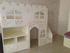 Castillo - Casa en Turquía