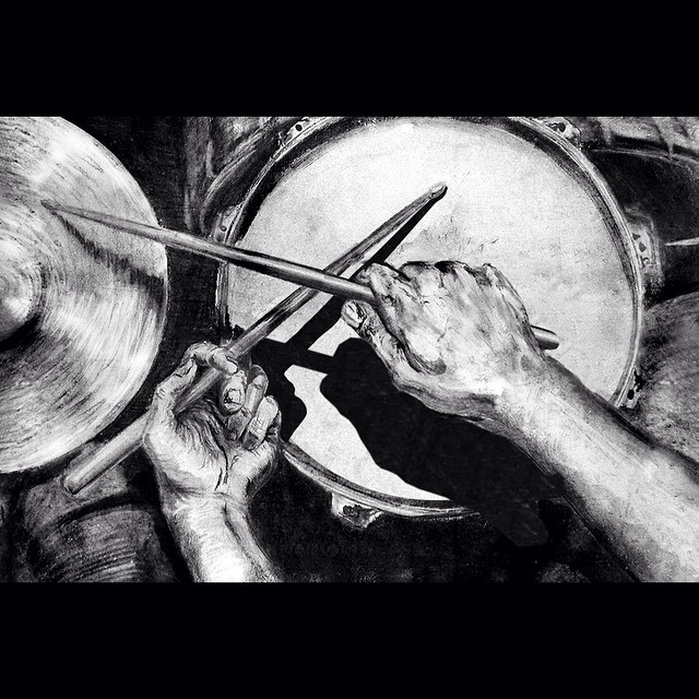 Thumbnail for DRUM PARADIDDLE TRAINING, LEARNING YOUR RUDIMENTS