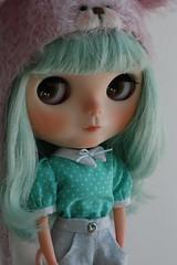 (♠ Maffy ♠) Tags: doll blythe custom wendy fa blythedoll wekender