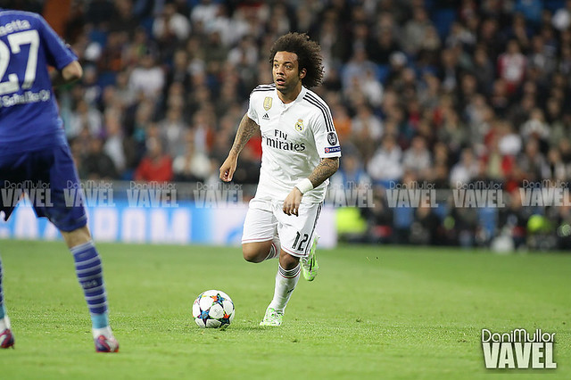 Real Madrid vs FC Schalke 04
