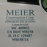 "Semi Truck Door Lettering FAMmx Design <a style=""margin-left:10px; font-size:0.8em;"" href=""http://www.flickr.com/photos/99185451@N05/16752219268/"" target=""_blank"">@flickr</a>"
