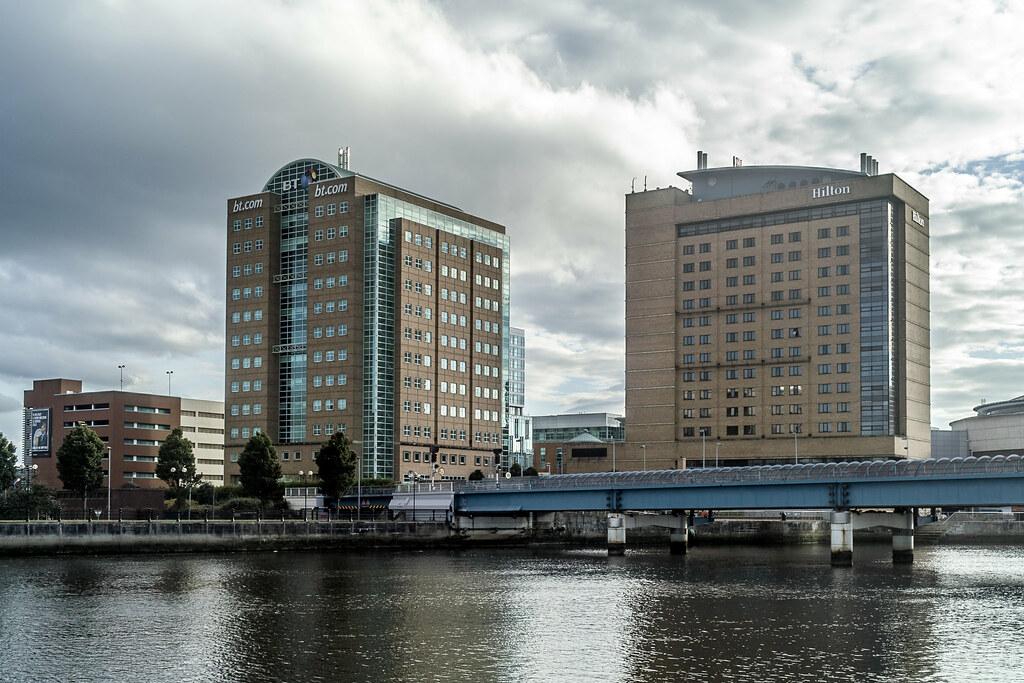Hilton Hotel In Belfast-102902