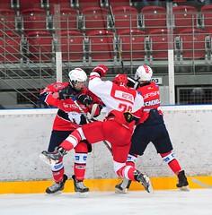 Junghaie vs. Eisbären Juniors Berlin, 2:3, 07.03.2015