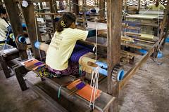 Cambodian Silk Factory - Photo #10 (doug-craig) Tags: usa nikon asia cambodia stock photojournalism korea countries siemreap journalism silkfarm d700