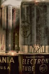 Radiotron (Texaselephant) Tags: usa electric radio am nikon tube electron 1956 tamron rca radiotron sylvania electrontube d7100