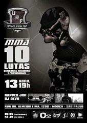 Folder MMA