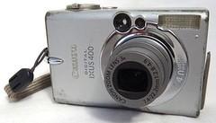 Canon Ixus 400  N° 2346 (Berjacq) Tags: canon canonixus400 appareilphotodecollection appareilphotocompactnumérique