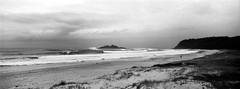 061_013 (Rob Walwyn) Tags: white black coast fuji south hasselblad 400 neopan xpan f4 45mm manyana tx1