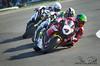 4. Dan Linfoot Honda Racing. 67. Shane Byrne PBM Kawasaki. 5. Stuart Easton PBM Kawasaki. British Superbikes Donington Park 2015 BSB MCE