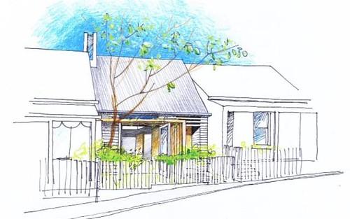 54 Underwood St, Paddington NSW 2021