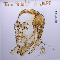 Tom Pellett (3) (Fotero) Tags: email