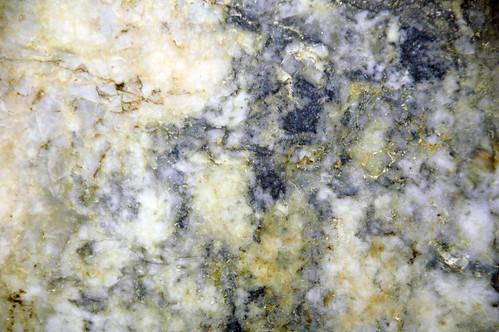 alaska gold mine district grant mining vein quartz fairbanks sulfide hydrothermal cretaceous
