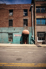 Layers of Nashville (@lifebypixels) Tags: brick metal typography paint industrial nashville walk decay tennessee rustic streetphotography explore worn 2015