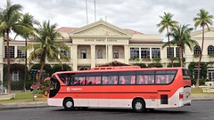 The Pro of Ilocos Norte (III-cocoy22-III) Tags: city bus philippines capitol ilocos laoag norte transportpro