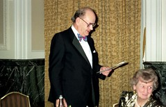 Tony & Freda Howlett (photo by Jean Upton)