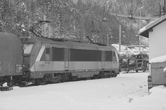 modane 2015 #2 (train_spotting) Tags: sncf astride rhonealpes modane rff captrain e436356mf nikond7100 bb436356