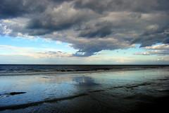 Tybee Island Beach