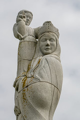 Our Lady of the Isles (Sea Pigeon) Tags: scotland catholic outer hebrides