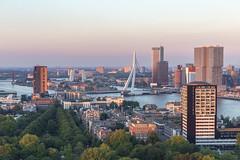 Rotterdam (mark @ teamup) Tags: rotterdam euromast rotterdamthenetherlands euromastrotterdam