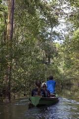 _TEF6507 (Edson Grandisoli. Natureza e mais...) Tags: rio barco antena colar pintada ona rdio pesquisa amaznia solimes vrzea monitoramento regionorte pesquisador rdiocolar