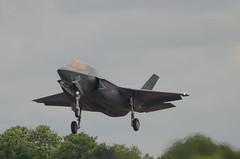 F35 Lightning II (John Freckelton) Tags: fairford riat totterdown internationalairtattoo riat2016